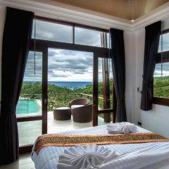 Отель Villas Del Sol Koh Tao Таиланд, Шарк-Бей - отзывы, цены и фото номеров - забронировать отель Villas Del Sol Koh Tao онлайн комната для гостей фото 4