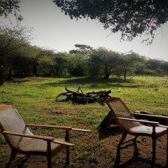 Отель Yakaduru Safari Village Yala фото 20