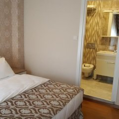 Ararat Hotel 2* Улучшенный номер с различными типами кроватей фото 16