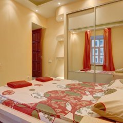 Апартаменты СТН Апартаменты с различными типами кроватей фото 6