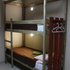 Хостел Origin Номер Эконом с 2 отдельными кроватями фото 4