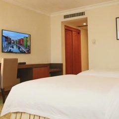 Отель China Mayors Plaza 4* Номер Бизнес с 2 отдельными кроватями фото 5