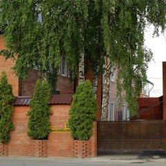 Гостиница Резиденция на Комсомольской
