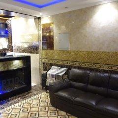 Al Kawakeb Hotel развлечения