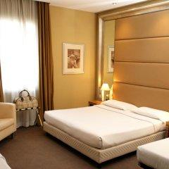 Eurostars Hotel Saint John 4* Стандартный номер с различными типами кроватей фото 7