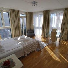 Апартаменты Rotermann Deluxe Studio комната для гостей фото 2