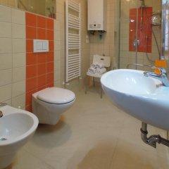 Отель Ca Guardiani Италия, Венеция - отзывы, цены и фото номеров - забронировать отель Ca Guardiani онлайн ванная