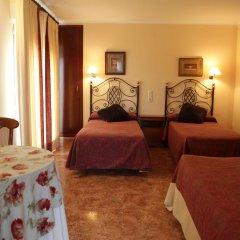 Hotel Los Arcos 2* Стандартный номер с разными типами кроватей фото 5
