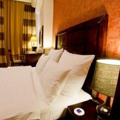 Columbus Hotel 3* Стандартный номер с двуспальной кроватью фото 11