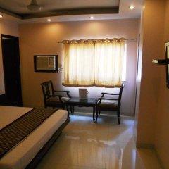 Отель Amax Inn 2* Номер Делюкс с различными типами кроватей фото 4