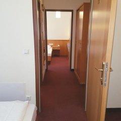 Отель HAYDN 3* Апартаменты фото 21