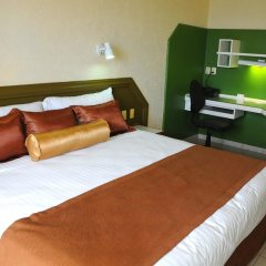 Olas Altas Inn Hotel & Spa 3* Представительский люкс с различными типами кроватей фото 6