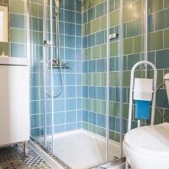 Отель Lisbon Inn Bica Suites ванная