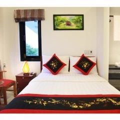Отель Sunny Garden Homestay Стандартный номер с различными типами кроватей фото 5