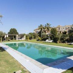 Отель Casa La Siesta бассейн фото 3