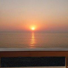 Отель 4 Brothers пляж фото 2