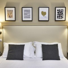Dedo Boutique Hotel 3* Стандартный номер с различными типами кроватей фото 8