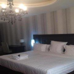 Отель Tivoli Garden Ikoyi Waterfront 3* Номер Делюкс с различными типами кроватей