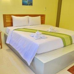 Отель Lanta Baan Nok Resort 2* Стандартный номер фото 10