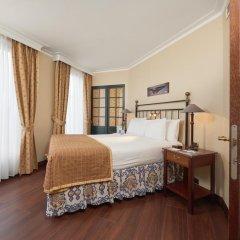 Отель Eurostars Montgomery 5* Люкс с разными типами кроватей фото 3