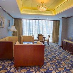 Отель Golden Coast Азербайджан, Баку - отзывы, цены и фото номеров - забронировать отель Golden Coast онлайн комната для гостей фото 4