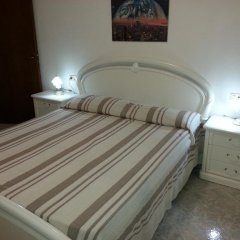 Отель Appartamenti Lucry Проччио спа
