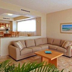 Отель Omni Cancun Hotel & Villas - Все включено Мексика, Канкун - 1 отзыв об отеле, цены и фото номеров - забронировать отель Omni Cancun Hotel & Villas - Все включено онлайн