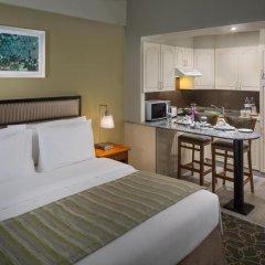 Savoy Park Hotel Apartments 3* Студия с различными типами кроватей фото 3