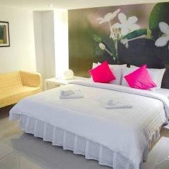 Отель Ta Residence Suvarnabhumi 3* Люкс фото 5