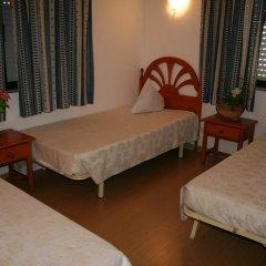 Отель Santa Isabel 2* Стандартный номер с различными типами кроватей фото 7