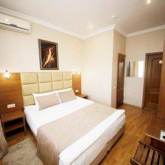 Гостевой дом Амиго Стандартный номер с различными типами кроватей фото 5
