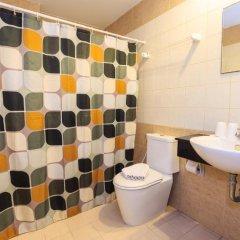 Отель Sharaya Residence Patong ванная