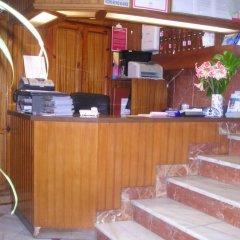 Отель Nuevo Tropical Испания, Мотрил - отзывы, цены и фото номеров - забронировать отель Nuevo Tropical онлайн интерьер отеля фото 2