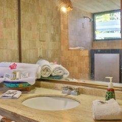 Отель Villas Miramar 3* Стандартный номер с различными типами кроватей фото 2