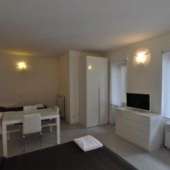 Отель BB Hotels Aparthotel Navigli 4* Студия с различными типами кроватей фото 7