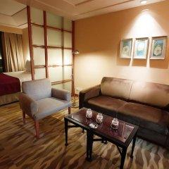 Отель Grand New Delhi Нью-Дели комната для гостей фото 5