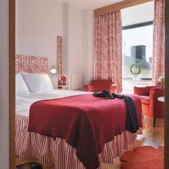 Clarion Collection Hotel Wellington 4* Стандартный номер с двуспальной кроватью фото 4