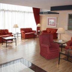 Отель Sunotel Aston Испания, Барселона - 5 отзывов об отеле, цены и фото номеров - забронировать отель Sunotel Aston онлайн интерьер отеля фото 3