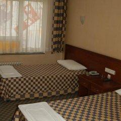 Saray Hotel 2* Стандартный номер с различными типами кроватей фото 12