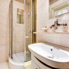 Отель Dom & House - Apartamenty Monte Cassino Сопот ванная фото 2