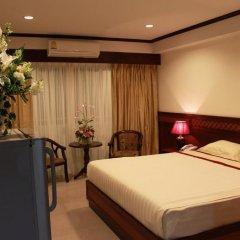 Отель Cnr House 4* Стандартный номер фото 7