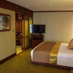 Отель Ramada Plaza by Wyndham Bangkok Menam Riverside 5* Люкс с различными типами кроватей фото 5