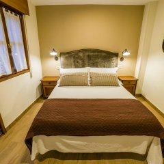 Отель Apartamentos Las Fuentes Испания, Льянес - отзывы, цены и фото номеров - забронировать отель Apartamentos Las Fuentes онлайн комната для гостей