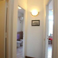 Отель Trastevere Ripense удобства в номере фото 2