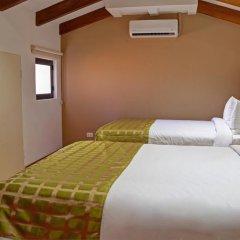 Отель Country Inn & Suites by Radisson, San Jose Aeropuerto, Costa Rica 3* Стандартный номер с различными типами кроватей фото 3