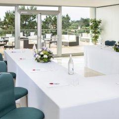 Отель The Village Praia D El Rey Golf & Beach Resort Обидуш помещение для мероприятий