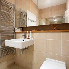 Отель Veeve - The Heart of Soho, 1 Bed near Oxford Street ванная