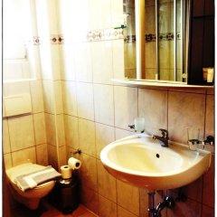 Comfort Hotel 2* Студия с различными типами кроватей фото 8