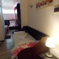 Hotel Nertili 3* Номер категории Эконом с различными типами кроватей