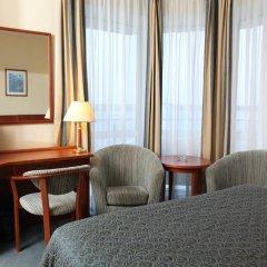 Гостиница Яхт-Клуб Новый Берег 3* Номер Бизнес с двуспальной кроватью фото 7